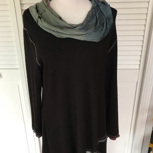 Parsley and Sage Tunic Top